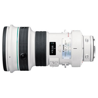 Canon EF 400mm f/4.0 DO IS USM objectief - Occasion