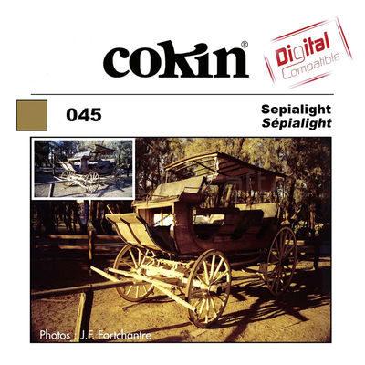 Cokin Filter X045 Sepialight