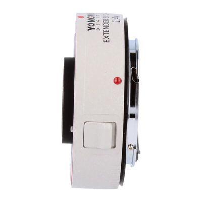 Yongnuo YN-1.4x III teleconverter