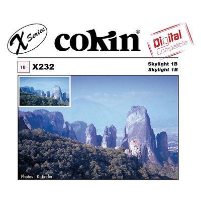 Cokin Filter X232 Skylight 1B