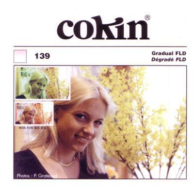 Cokin Filter Z139 Gradual FLD