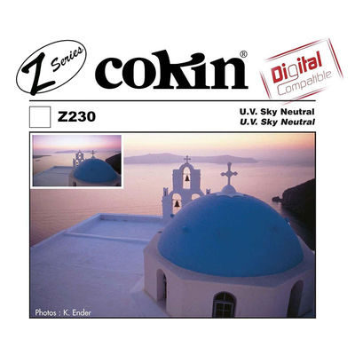 Cokin Filter Z230 UV Sky Neutral