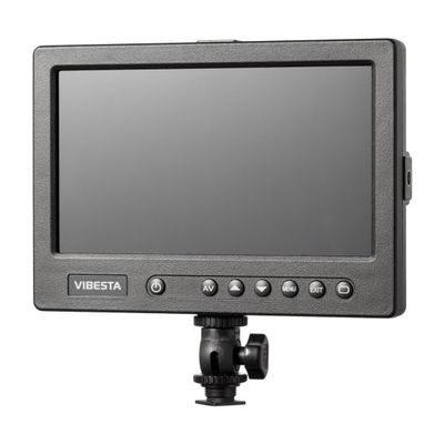 """Vibesta Mara JR7 Field Monitor 7"""" HD-SDI"""