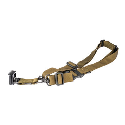 Really Right Stuff QD Strap & Plate Coyote Brown