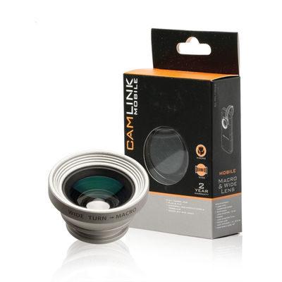Camlink GSM 2-in-1 lens