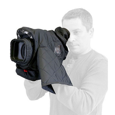 Foton PU-45 Universal Raincover designed for Sony HXR-NX100