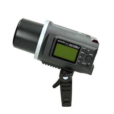 Godox Witstro AD600BM portable flitskop Bowens Mount