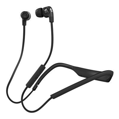 Skullcandy Smokin' Buds 2 Wireless In-Ear koptelefoon Black/Chrome