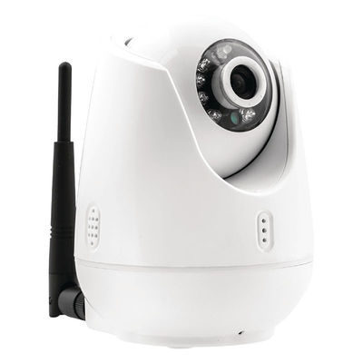 König Indoor pan-tilt IP 720P camera Wit