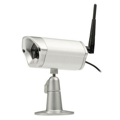 König Outdoor 720P IP66 IP-camera Zilver