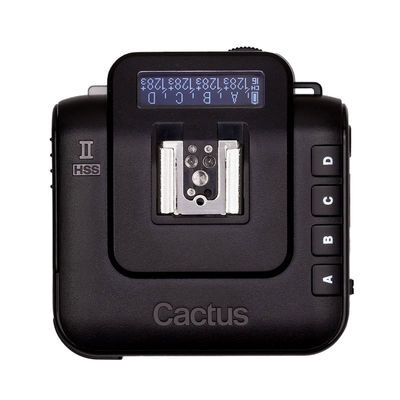 Cactus V6 II Wireless Transceiver