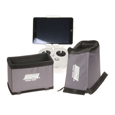 Hoodman Drone Aviator hood kit voor iPad Mini