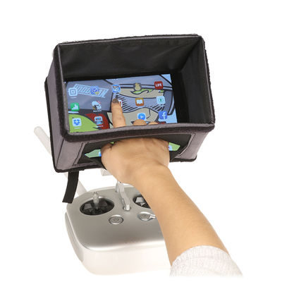 Hoodman Drone Aviator hood voor iPad mini