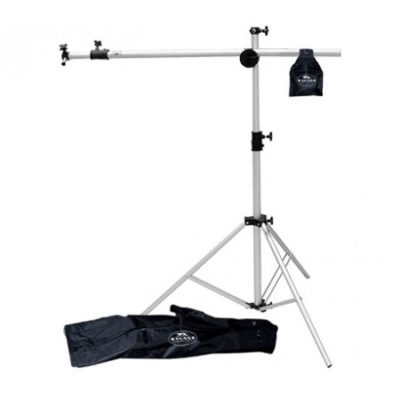 Savage Boom Arm & Stand (108-186cm)