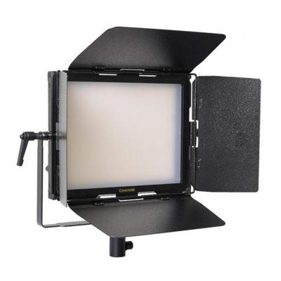 Cineroid LM800-VCDV Bi-Color Led Light V-mount