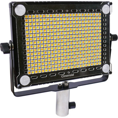 Cineroid LM400-VCeS Led Light Kit
