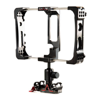 Shape Atomos Flame Cage met 15mm Ballrod