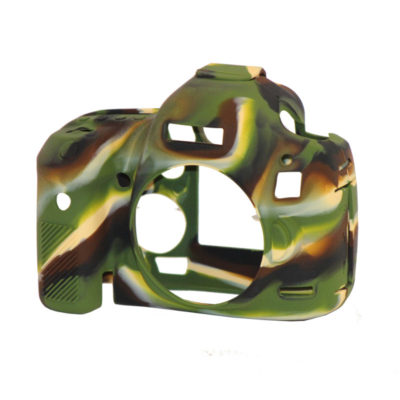 EasyCover Cameracase Canon EOS 5D Mark II Camouflage