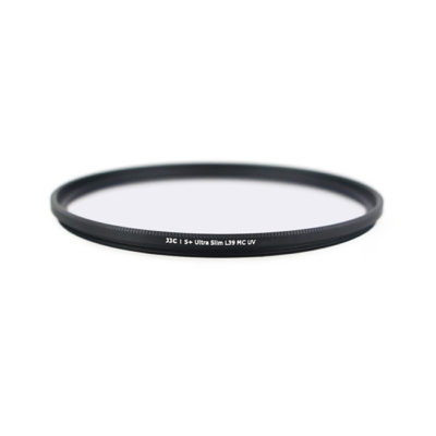 JJC S+ L39 Ultra-Slim MC UV Filter 52mm