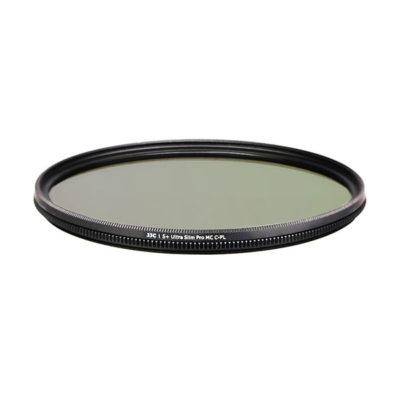 JJC S+ Ultra Slim Multi-Coated CPL Filter 43mm