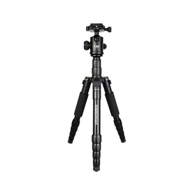 Kiwi Photo KTB-1585 Portable Tripod
