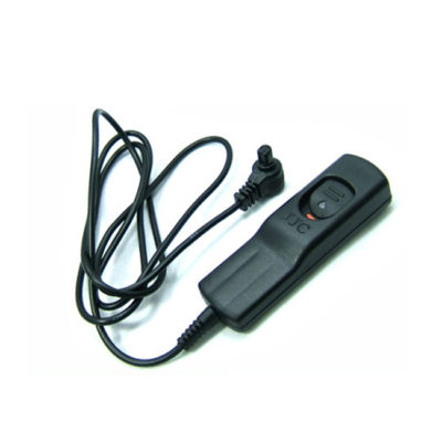 JJC Wired Remote 5m MA-A (Canon RS-80N3)