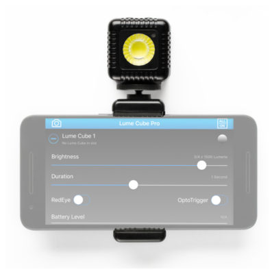 Lume Cube Kit for Smartphone