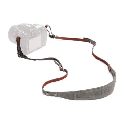 ONA The Lima Smoke Camera Strap