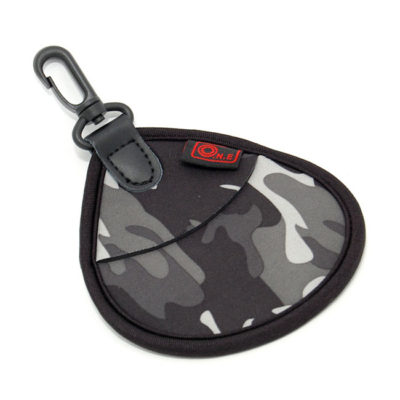 ONE FC-1 Filterpouch Army Black