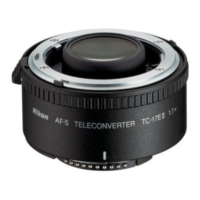Nikon AF-S 1.7x Extender II TC-17EII