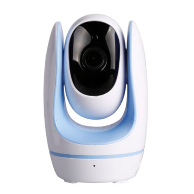 Foscam FosBaby 720P HD Baby Monitor Blue