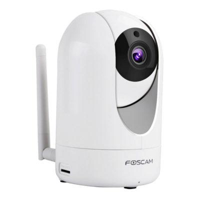 Foscam R4 4MP Indoor full HD Pan/Tilt Wireless IP-camera