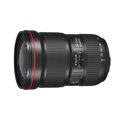 Canon EF 16-35mm f/2.8L III USM objectief