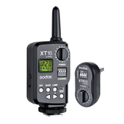 Godox XT-16 Power Remote