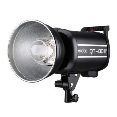Godox Studioflitser QT400II