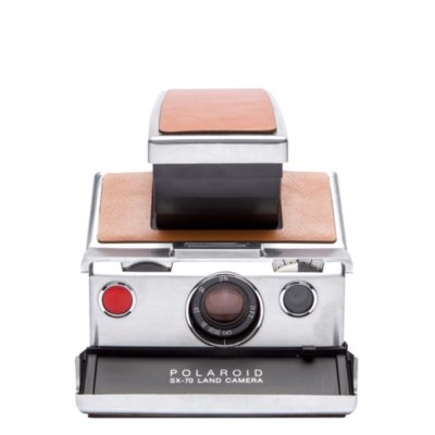 Impossible SX-70 original instant camera Refurbished