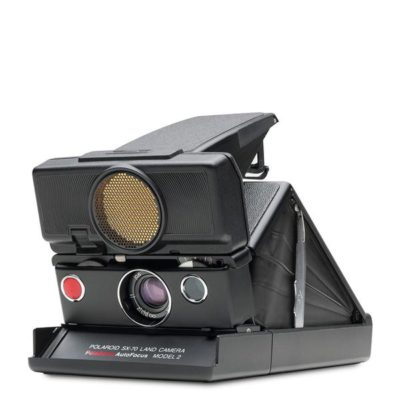 Impossible SX-70 model 2 instant camera Refurbished