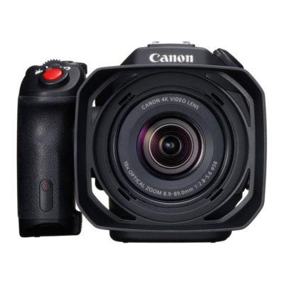 Canon XC15 videocamera