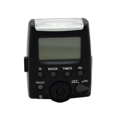 Meike Speedlite MK-300 flitser voor Canon