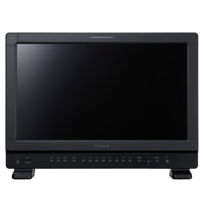 Canon DP-V1710 Display