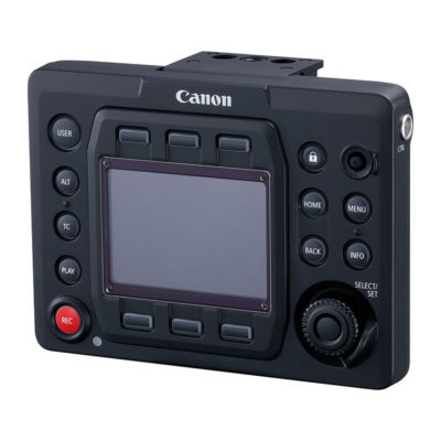 Canon OU-700 Remote Operation Unit