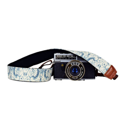 iMo Water Damast Neopreen Camera Strap