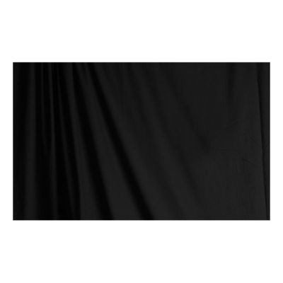 Savage Heavy Weight Accent Solid Muslin Achtergronddoek 3.04m x 3.04m Black