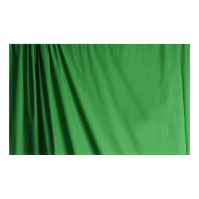 Savage Heavy Weight Accent Solid Muslin Achtergronddoek 3.04m x 3.04m Green