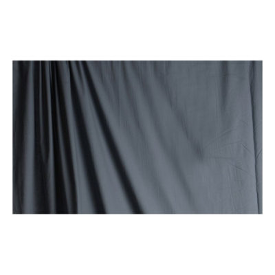 Savage Heavy Weight Accent Solid Muslin Achtergronddoek 3.04m x 3.04m Gray