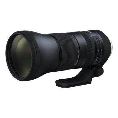 Tamron SP 150-600mm f/5.0-6.3 Di VC USD G2 Nikon F-mount objectief