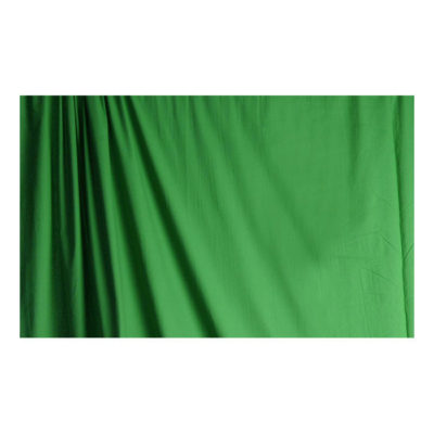 Savage Heavy Weight Accent Solid Muslin Achtergronddoek 3.04m x 3.04m Chroma Green