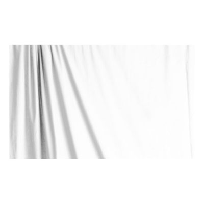 Savage Heavy Weight Accent Solid Muslin Achtergronddoek 2.75m x 6.09m Pure White