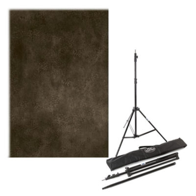 Savage Handgeschilderd Muslin  Kit 3.04 x 6.09 meter Bogata