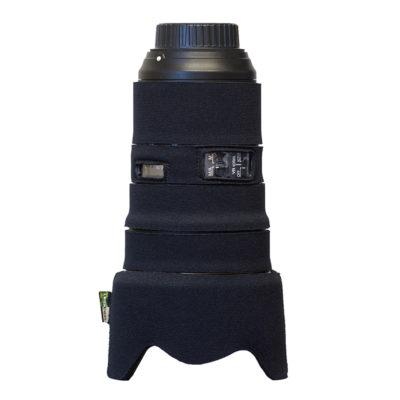 LensCoat voor Nikon 24-70 VR Zwart